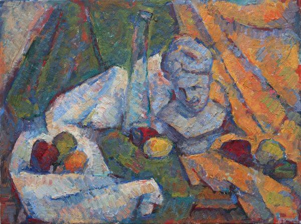 Schilderijen Louis (6)